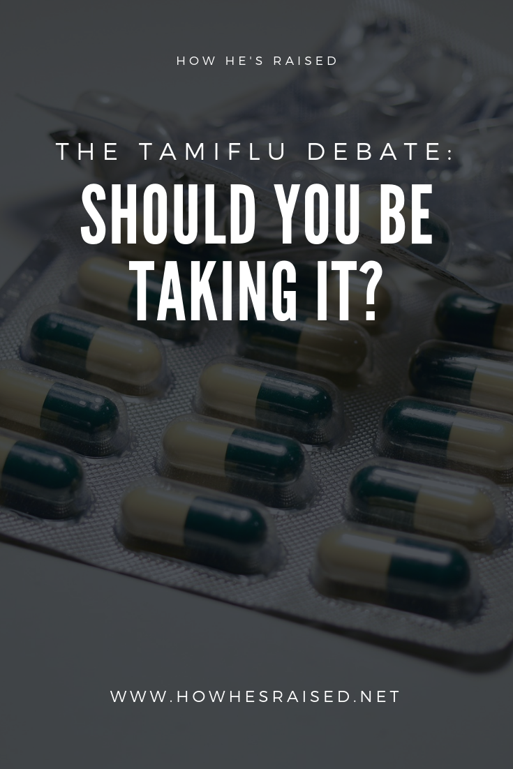 The Tamiflu Debate: Should You be Taking it?